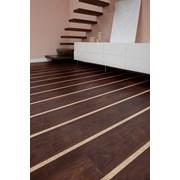 Amtico Signature LVT Tile – Stripping