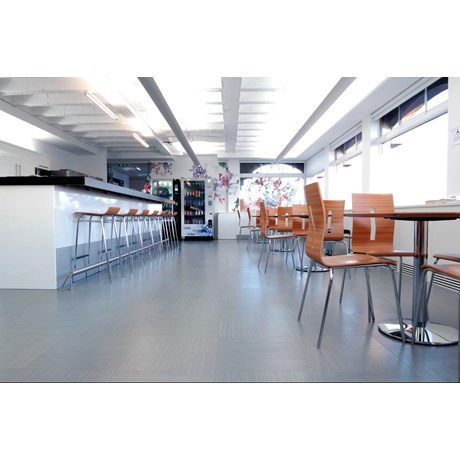 Amtico Signature LVT Tile 36+ Acoustic – Abstract