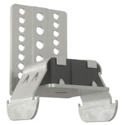 Iso-Mount Type1 -Space saving acoustic hanger