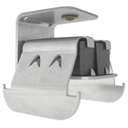Iso-Mount Type2 -Acoustic hangers for ceiling soundproofing