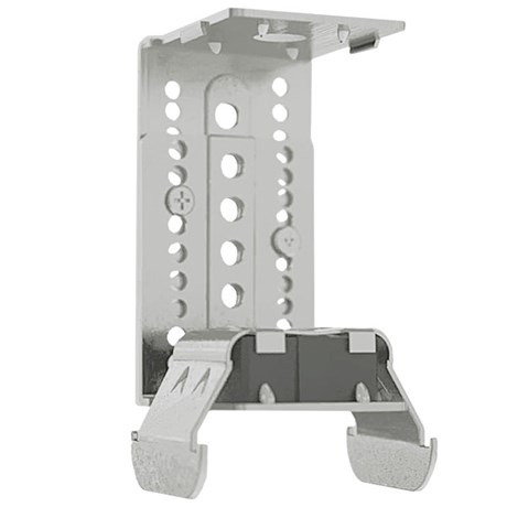 Iso-Mount Type3 -Acoustic hangers for ceiling soundproofing