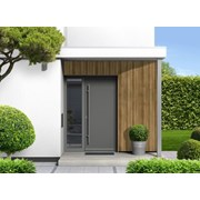 Envello Cladding - Board & Batten