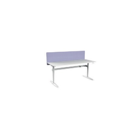Atlas Sit-Stand - Single Sided Desk - With Screen