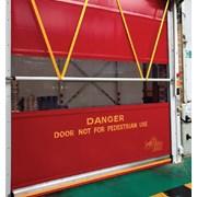Bulldoor High Speed Roller Door