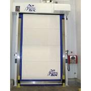 Eiger Freezer High Speed Roller Door
