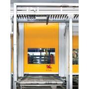 Picadoor High Speed Roller Door