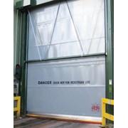 Ramdoor High Speed Roller Door