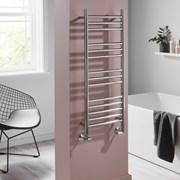 Eversley Stainless Steel Towel Rail