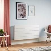 Flat Lined Panel Radiator Collection
