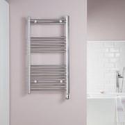 McCarthy Low Surface Temperature Towel Rail