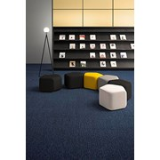 Art Exposure - Piles carpet tiles