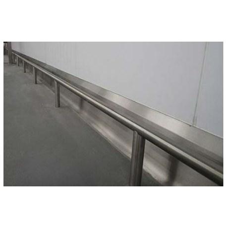 Stainless Steel Bump Rail