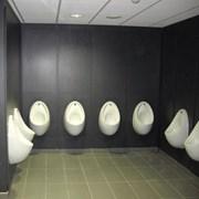 P-18 Standard Washroom Panels