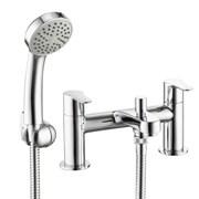 Central Bath Shower Mixer Tap