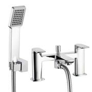 Downtown Bath Shower Mixer Tap