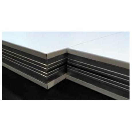 65 mm Aluminium Honeycomb Ceiling Panel