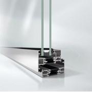 Slimline aluminium window system - AWS70 SC