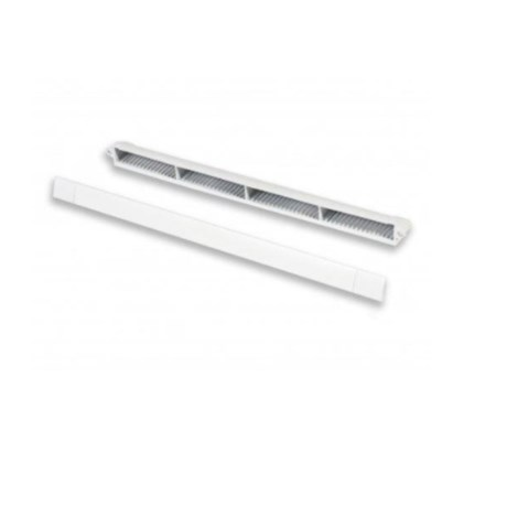 Glidevale Protect TVUG5 External Canopy Grille