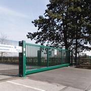 Robusta SC Gate