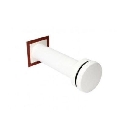 Glidevale Protect Fresh 80 Wall Ventilator