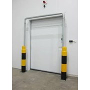 Door Protection Goalpost