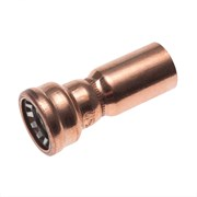 B Sonic Straight Connector S243G