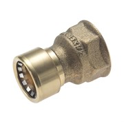 B Sonic Straight Connector S270G