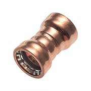 B Sonic Straight Connector S270