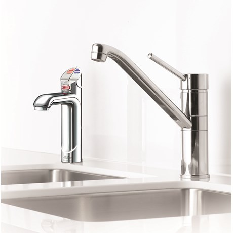 HydroTap Four-in-One