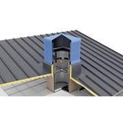 Passivent Hybrid Plus Airstract Roof Ventilation Terminal