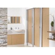 Cotswold® Fully Framed Cubicle System
