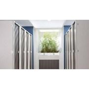 Malvern Plus® MFC Toilet Cubicles