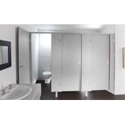 Pennine® Budget Toilet Cubicles