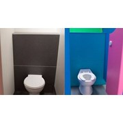 Toilet Cistern Boxing (CGL)