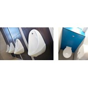 Wall Panel Systems for Washrooms (MFC)