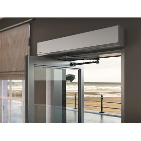 Automatic Swing Door - ASSA ABLOY SW200 B Balance Door