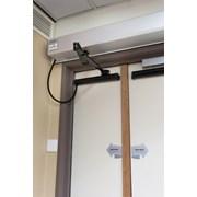 Automatic Swing Door Opener - ASSA ABLOY SW100 Light Duty