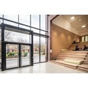 Automatic Swing Door Opener - ASSA ABLOY SW150 Universal Swing Door Operator