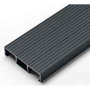Adek Aluminium Decking Board: Enhanced Grip 147 Board