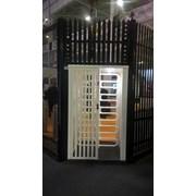 RotaSec HS90SC Full Height High Security Turnstile