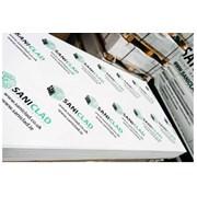 Saniclad Premium Hygienic Wall Cladding