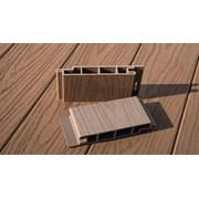 Dura Deck Park PVC Deck