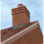 SmartStack GRP Brick Effect Chimney