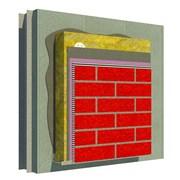 Webertherm XM FM048P External Wall Insulation