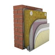 Webertherm XM FMR124 External Wall Insulation