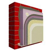Webertherm XM KM318 External Wall Insulation