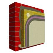 Webertherm XM MFD - FMR024 External Wall Insulation