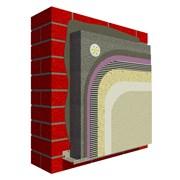 webertherm XM PMR124 External Wall Insulation