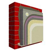 webertherm XM PMR318 External Wall Insulation