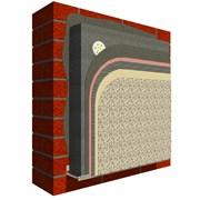 webertherm XM PMR302 External Wall Insulation